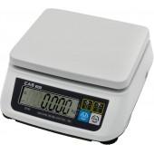 Настольные весы CAS SWN-3